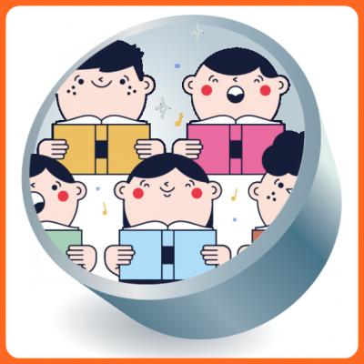 臺南市106年度公私立國民小學英語讀者劇場比賽(測試)